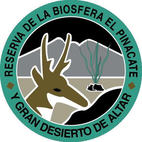 Reserva de la Biosfera el Pinacate y Gran Desierto de Altar